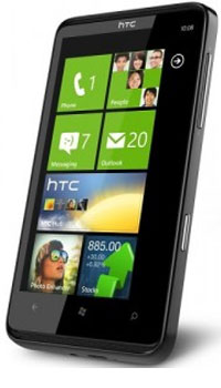 HTC HD7  Mobile Price in Pakistan