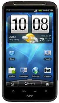 HTC Inspire 4G  Mobile Price in Pakistan