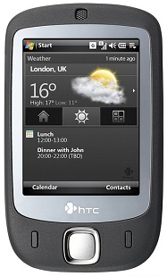 HTC Touch  Mobile Price in Pakistan