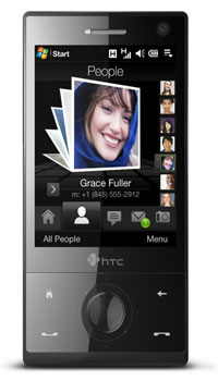 HTC Touch Diamond  Mobile Price in Pakistan