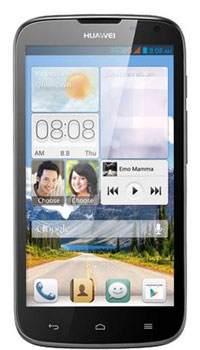 Huawei Ascend G610  Mobile Price in Pakistan