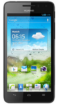 Huawei Ascend G615  Mobile Price in Pakistan