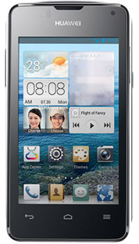 Huawei Ascend Y300  Mobile Price in Pakistan