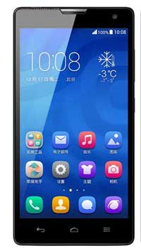 HuaweiHonor 3C  Mobile Price in India