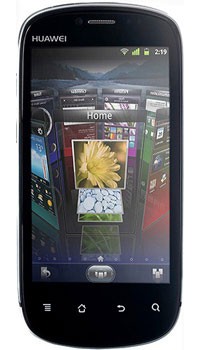 Huawei U8850 Vision  Mobile Price in India