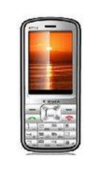 K TouchTianyu A7713  Mobile Price in India