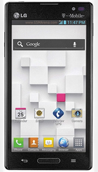 LG Optimus L9 P769  Mobile Price in Pakistan