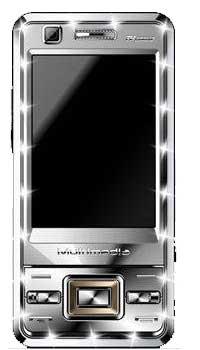 Lephone S8000  Mobile Price in India