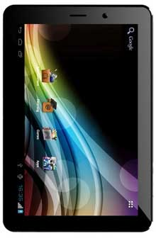 MicromaxFunbook 3G P560  Mobile Price in India