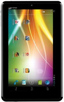 Micromax Funbook 3G P600  Mobile Price in India