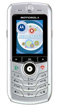 Motorola L2  Mobile Price in India