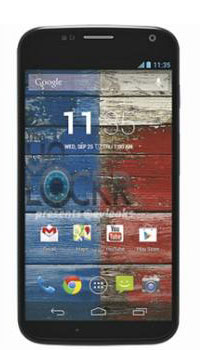 Motorola Moto X  Mobile Price in India