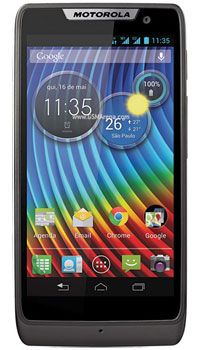 Motorola RAZR D3  Mobile Price in India