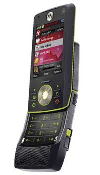 Motorola RIZR Z8  Mobile Price in India