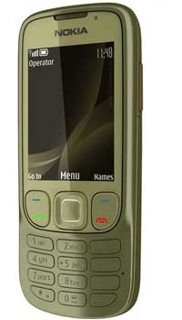 Nokia 6303i classic  Mobile Price in Pakistan