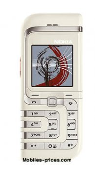 Nokia 7260  Mobile Price in Pakistan