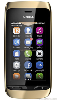 Nokia Asha 310  Mobile Price in Pakistan