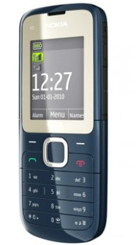 Nokia C2 00  Mobile Price in Pakistan