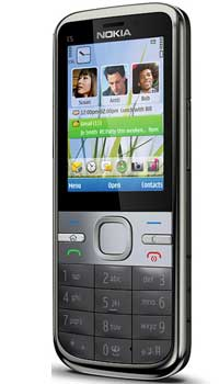 Nokia C5  Mobile Price in Pakistan