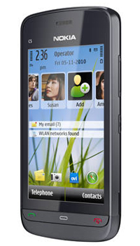 Nokia C5 03  Mobile Price in Pakistan