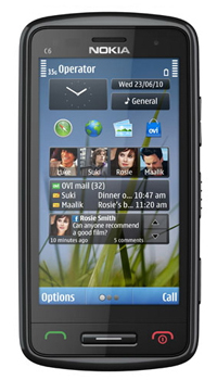 Nokia C6 01  Mobile Price in Pakistan
