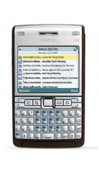 Nokia E61i  Mobile Price in Pakistan