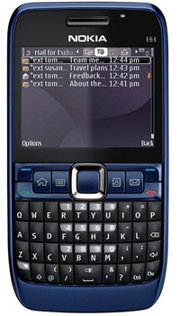 Nokia E63  Mobile Price in Pakistan