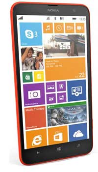 Nokia Lumia 1320  Mobile Price in India