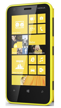 Nokia Lumia 620  Mobile Price in Pakistan