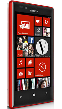 Nokia Lumia 720  Mobile Price in Pakistan