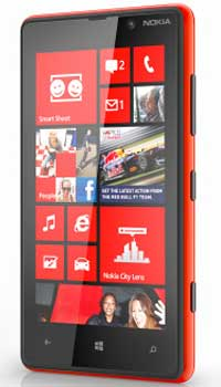 Nokia Lumia 820  Mobile Price in India