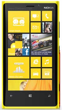 Nokia Lumia 920  Mobile Price in Pakistan