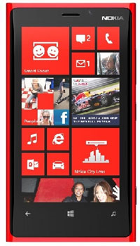 Nokia Lumia 928  Mobile Price in India