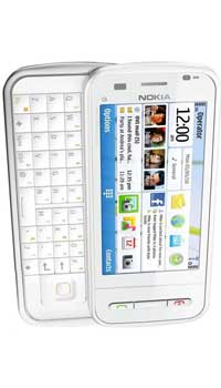 Nokia C6  Mobile Price in Pakistan