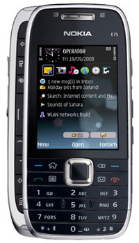 Nokia E75  Mobile Price in Pakistan