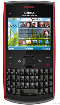 Nokia X2 01  Mobile Price in Pakistan