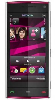 Nokia X6 16GB  Mobile Price in Pakistan