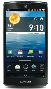 PantechDiscover  Mobile Price in India