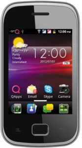 QMobile A200  Mobile Price in Pakistan