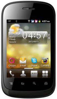 QMobile A3  Mobile Price in India
