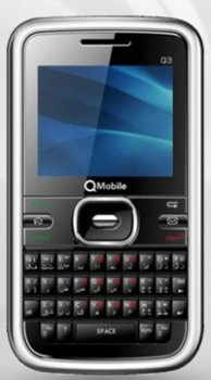 QMobile E500  Mobile Price in Pakistan