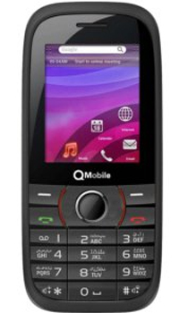 QMobile E550  Mobile Price in Pakistan