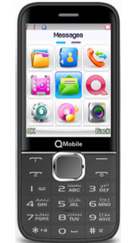 QMobile E75  Mobile Price in Pakistan
