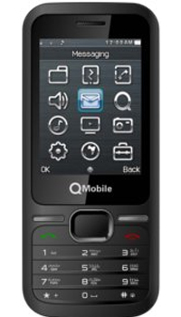 QMobile E750  Mobile Price in Pakistan