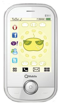 QMobile E 900  Mobile Price in Pakistan