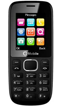 QMobile G200  Mobile Price in Pakistan