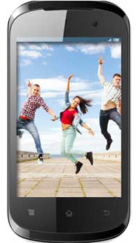 QMobile Noir A34  Mobile Price in Pakistan