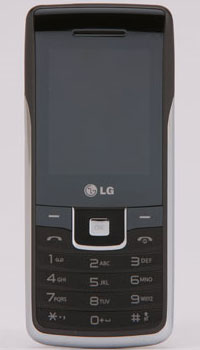 Reliance MobileLG 6400  Mobile Price in India
