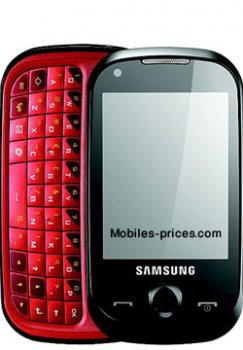 Samsung B5310 CorbyPRO  Mobile Price in Pakistan