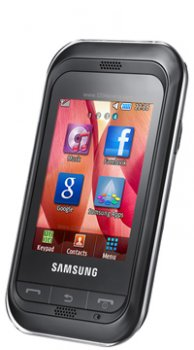 Samsung C3300K Champ  Mobile Price in Pakistan